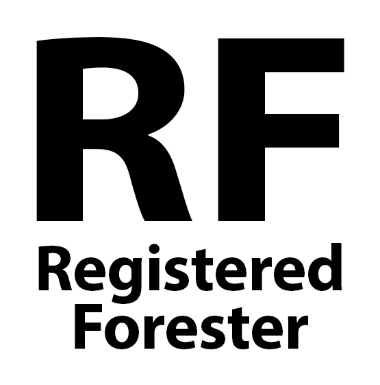 Registered Forester