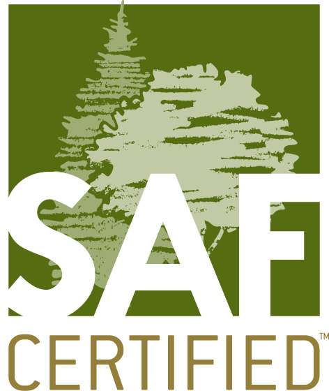 Society of American Foresters – Certified Forester